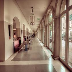 Hotel Villa Kennedy