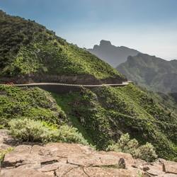 Tenerife 1 - het Tenogebergte, parel op het eiland