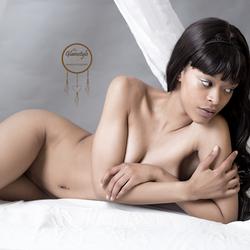 romantic nudity