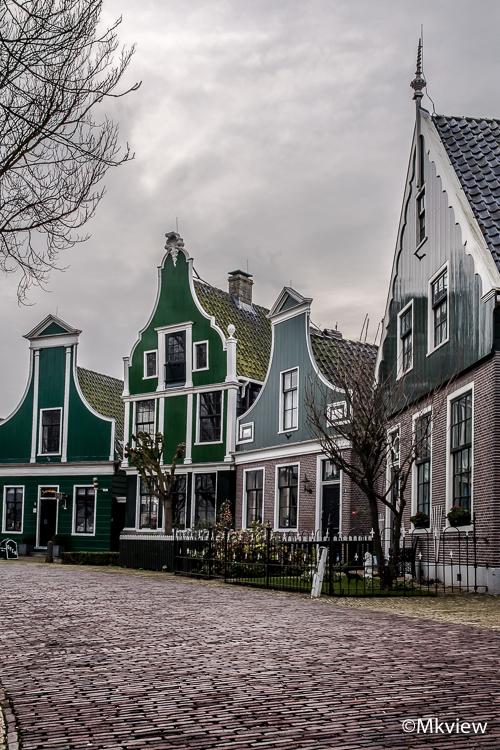 Zaanse Schans - Zaanse Schans, erg leuk om als Nederlander ook eens heen te gaan. De molens, maar ook de huisjes zijn het bekijken waard.