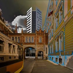 surrealistisch Utrecht