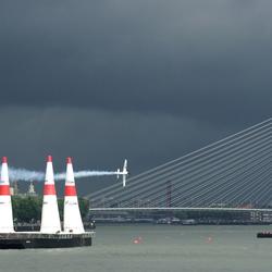 air race Rotterdam