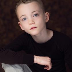 Julian 7 jaar