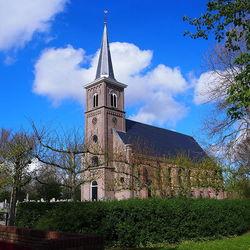 Nederland Ternaard