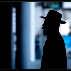 Joodse man