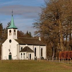 Heldringkerk Hoenderloo.