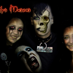 Mario Manson (graspop 2009)