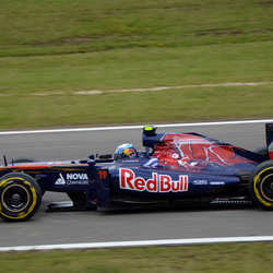 F1 Nürburgring 2011
