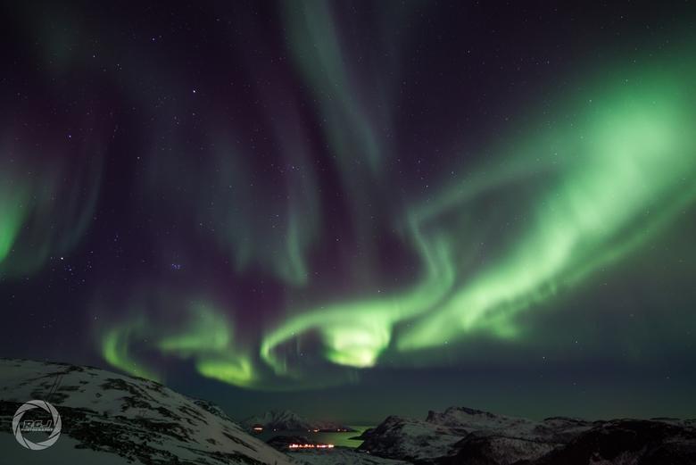 Tromsø Skulsfjord