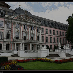 Paleis in Trier