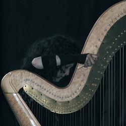 Eva Tebbe (harp)