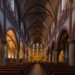 Sint Jozefkerk Groningen 2