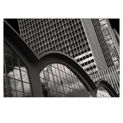 Gebogen architectuur