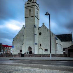 Andreaskerk Katwijk