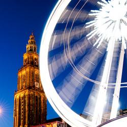 Kermis 2011 - Groningen