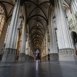 De St Jan in Den Bosch 1