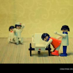 L'Erotiek de jouet
