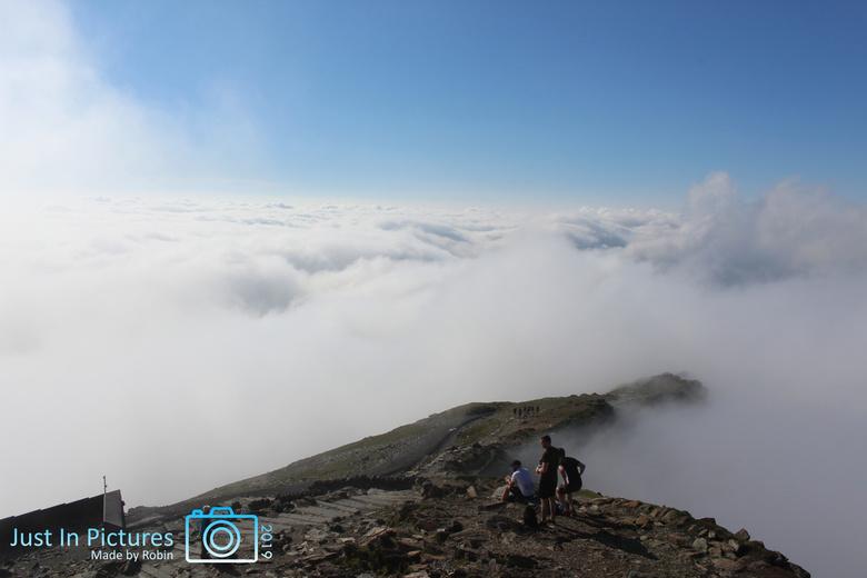 Stairway to Heaven - Stairway to Heaven, Snowdonia in Wales