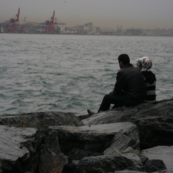 Istanbul with love