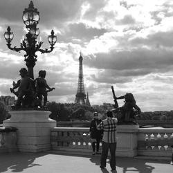 Parijs afternoon
