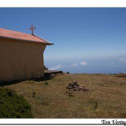 Dicht bij God op Madeira