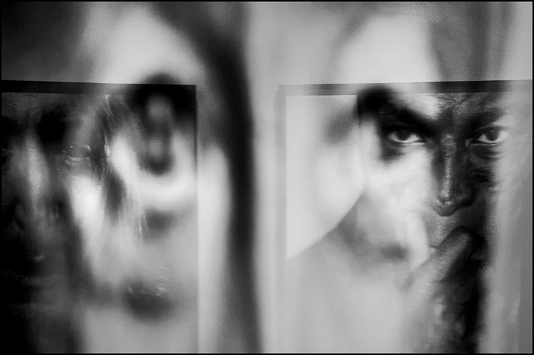 Photokina 2014-11 - Onder het motto een is geen, heb ik hier nog een mooi voorbeeld van hoe je met het fuseren van beelden interessante en spannende r