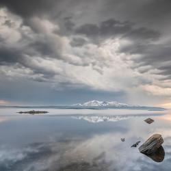 Järpen - Kallsjön (Zweden)