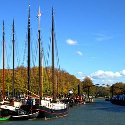 Dordrecht, Wolwevershaven