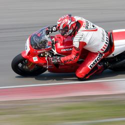 Ducati 239