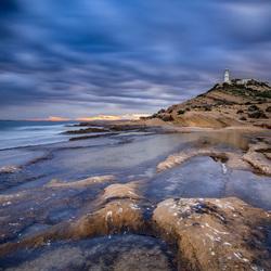 Lighthouse St Juan....