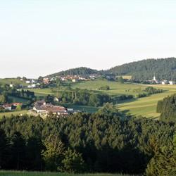 P1450491 Beierse Woud nr1 Wegscheid uitz grens oostenrijk  nabij hotel  18juni 2017