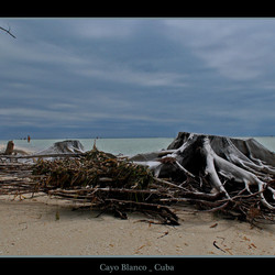Cayo Blanco _ Cuba