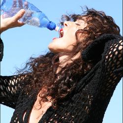 Pffff.... dorst