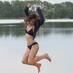 Zomer Jumping