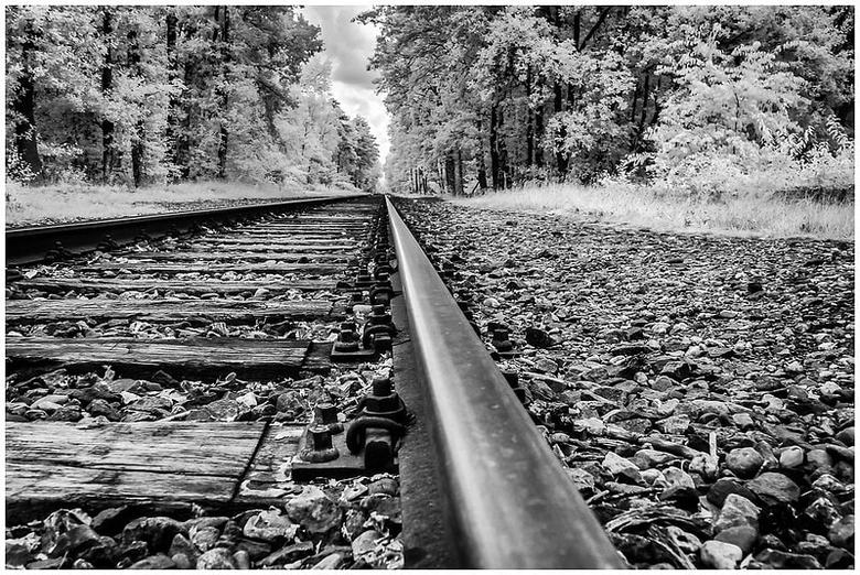 Railway in IR -