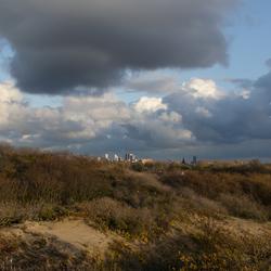 Den Haag - Mooie stad achter de duinen