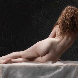 voor een web