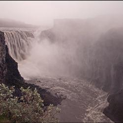 IJsland: Dettifoss