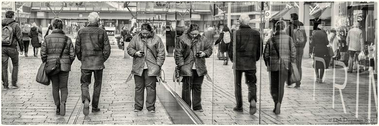 Spiegelbeeld