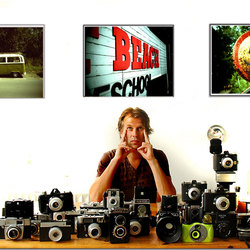 My camerashow