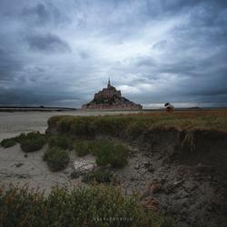 Le Mont-Saint-Michel III