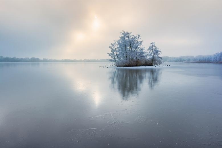 Winters Glow
