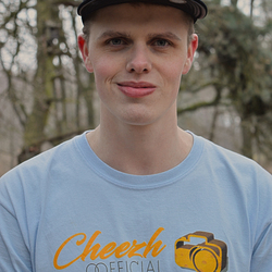 Marijn Hurkmans #Cheezhofficial