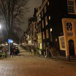 Hoek Amstel Prinsengracht