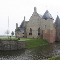 Kasteel Radboud - Medemblik