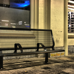 Automat Bench