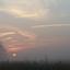 Misty mornings..