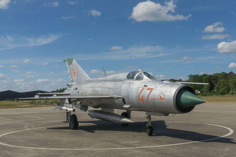 Nederlands Militare museum -