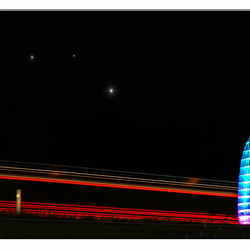 highway art