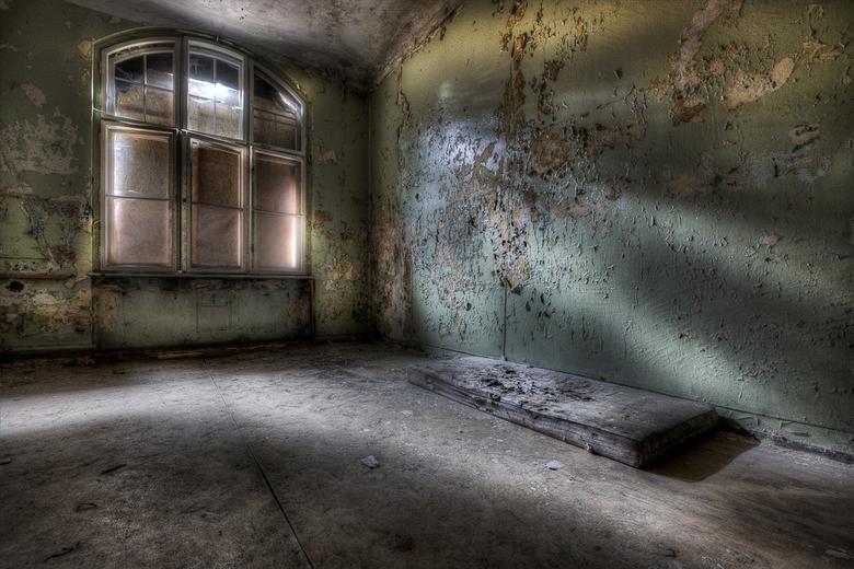 Sleeping place - Heilstatten G